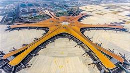 Trung Quốc khai trương sân bay quốc tế mới ở Bắc Kinh