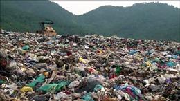 Đề xuất các giải pháp xử lý chất thải rắn
