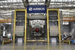 Mỹ sẽ áp thuế đáp trả EU trợ giá Airbus từ 8/10