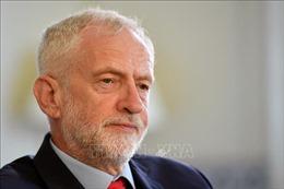 Các đảng đối lập nhất trí bỏ phiếu phản đối đề nghị bầu cử của Thủ tướng Anh