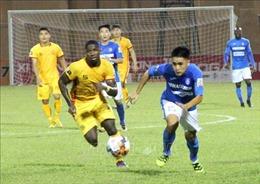 V.League 2019: Thanh Hóa thất thủ 1-3 trước Than Quảng Ninh
