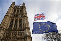 EC công bố một loạt biện pháp đối phó việc Anh rời EU không thoả thuận