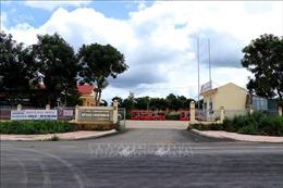 Rà soát quy định pháp luật với dự án Bến xe huyện Krông Nô