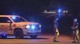 Thiếu niên Mỹ 14 tuổi xả súng, sát hại 5 người trong gia đình
