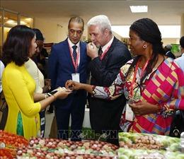 Tiềm năng hợp tác nông nghiệp, thủy sản với các nước Trung Đông -châu Phi