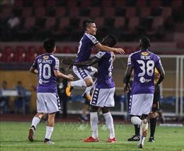 V.League 2019: Hà Nội lội ngược dòng ấn tượng trên sân nhà