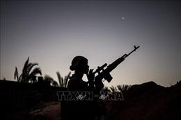 Liên hiệp quốc gia hạn nhiệm vụ của phái bộ tại Libya