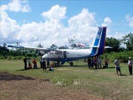 Tìm thấy thi thể 4 người bên cạnh xác máy bay gặp nạn tại Indonesia