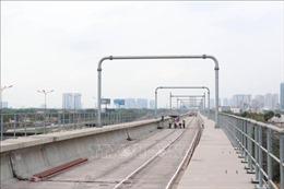 Thẩm định điều chỉnh 2 dự án metro tại TP Hồ Chí Minh không đạt tiến độ