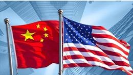 Những nguy cơ từ thương chiến Mỹ-Trung