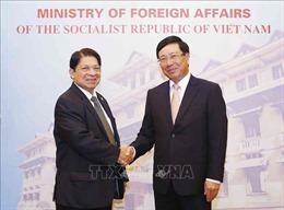 Củng cố quan hệ chính trị truyền thống, tin cậy lẫn nhau giữa Việt Nam - Nicaragua