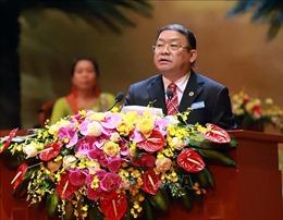 Đổi mới và nâng cao hiệu quả hoạt động đối ngoại nhân dân