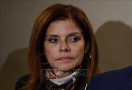 Diễn biến mới trong cuộc khủng hoảng chính trị tại Peru
