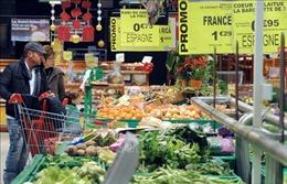 Giá lương thực thế giới giảm tháng thứ ba liên tiếp