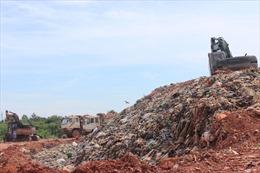 Đồng Nai đấu giá đất công để xây dựng nhà máy xử lý rác thải sinh hoạt phát điện