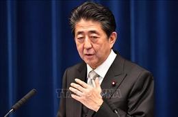 Nhật Bản tiếp tục nỗ lực làm trung gian hàn gắn quan hệ Mỹ - Iran