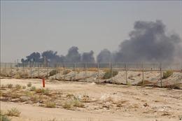 Iran phản bác cáo buộc dính líu tới vụ tấn công nhà máy lọc dầu ở Saudi Arabia