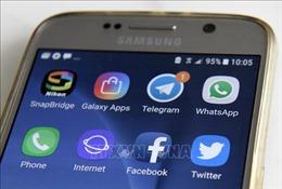 Các công ty công nghệ và giới chức tình báo Mỹ thảo luận về đảm bảo an ninh cho bầu cử