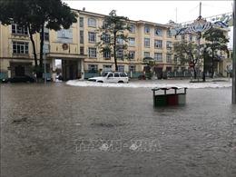 Thái Nguyên ban hành công điện khẩn chủ động ứng phó diễn biến mưa lũ