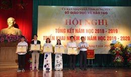 Cô giáo trường làng tỏa sáng toàn cầu - Bài 2: Vinh danh trên diễn đàn quốc tế