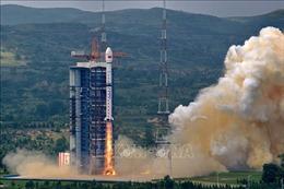 Trung Quốc phóng thành công 3 vệ tinh mới