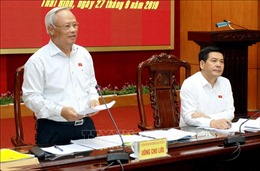 Giám sát thực hiện pháp luật về phòng, chống xâm hại trẻ em tại Thái Bình