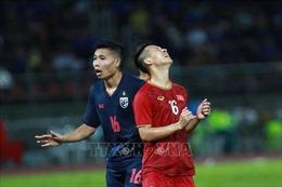 Vòng loại World Cup 2022: Màn khởi động nhọc nhằn nhưng ấn tượng của đội tuyển Việt Nam