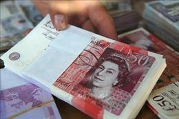 Đồng bảng Anh và euro đồng loạt ăn mừng thỏa thuận Brexit mới