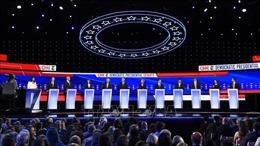 Bầu cử Mỹ 2020: Giới chuyên gia khuyến cáo các chính khách đảng Dân chủ