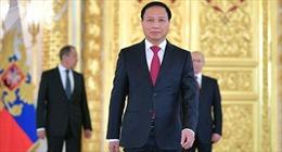 Cú hích mới trong quan hệ đối tác chiến lược toàn diện Việt Nam - Liên bang Nga