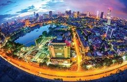 Kinh tế Thủ đô không ngừng phát triển