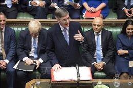Quốc hội Anh sẽ bỏ phiếu về khả năng bầu cử sớm