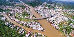 Hội đồng nhân dân tỉnh Hậu Giang quyết nghị thành lập thành phố Ngã Bảy