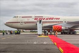 Khiếu nại việc Pakistan từ chối cho máy bay chở Thủ tướng Ấn Độ bay qua không phận