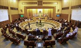 Liên đoàn Arab kêu gọi Hội đồng Bảo an Liên hợp quốc có biện pháp với Thổ Nhĩ Kỳ