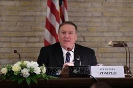 Mỹ tái cam kết đối với tiến trình hòa bình  Afghanistan