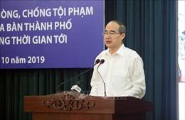 Nhiều giải pháp đặc thù về công tác phòng, chống ma túy tại TP Hồ Chí Minh