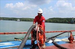 Xử lý kịp thời nhiều sự cố trên biển