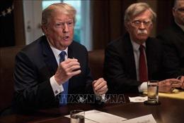 Hạ viện Mỹ 'sờ gáy'cựu cố vấn an ninh của Tổng thống D.Trump