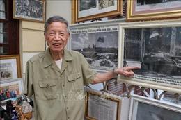 Huyền thoại về Anh hùng LLVT nhân dân La Văn Cầu: Ngày ấy - bây giờ