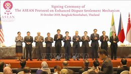 Cộng đồng Kinh tế ASEAN có vai trò quan trọng đối với nền kinh tế của khu vực và thế giới