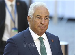 Thủ tướng Bồ Đào Nha được chỉ định đứng ra thành lập chính phủ mới