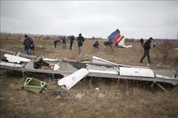 Vụ rơi máy bay MH17: Australia và Hà Lan theo đuổi công lý đến cùng