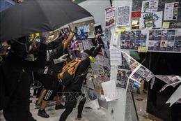 Kinh tế Hong Kong (Trung Quốc) lần đầu rơi vào suy thoái trong 10 năm