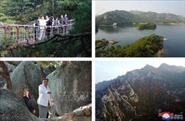 Triều Tiên từ chối đối thoại trực tiếp với Hàn Quốc về chương trình du lịch ở núi Kumgang