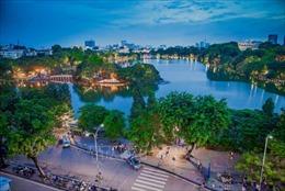 Hà Nội khẳng định vị thế 'Thành phố vì hòa bình'
