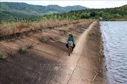 Điều tra các sai phạm tại dự án thủy lợi lớn thứ hai của tỉnh Đắk Nông