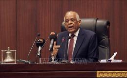 Ai Cập thành lập ủy ban chuyên trách chống khủng bố