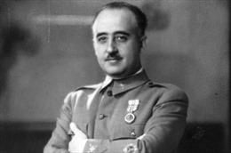Tây Ban Nha sắp khai quật thi hài cựu Thủ tướng Francisco Franco