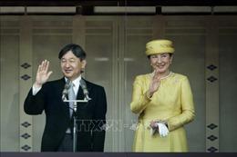 Nhật Bản: Thời kỳ mới với nhiều kỳ vọng